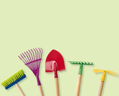 outils de jardinage pour enfants gardenline r aldi suisse archive des offres promotionnelles. Black Bedroom Furniture Sets. Home Design Ideas
