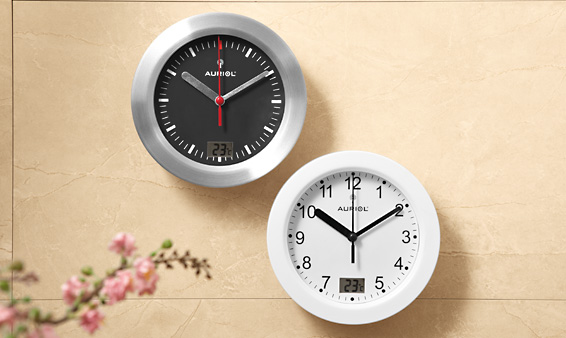 horloge salle de bain horloge de salle de bains - Horloge Salle De Bain Ventouse