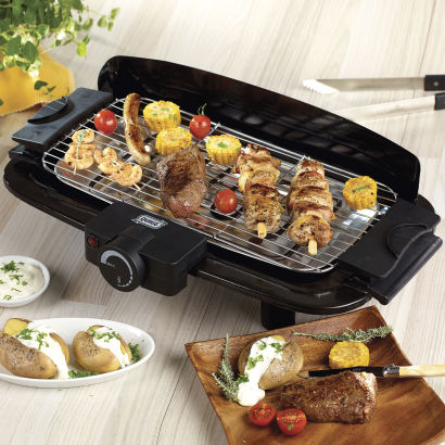 barbecue electrique aldi