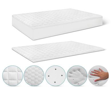 Home Decor Perfect Queen Size Memory Foam Mattress Hd As Huntington