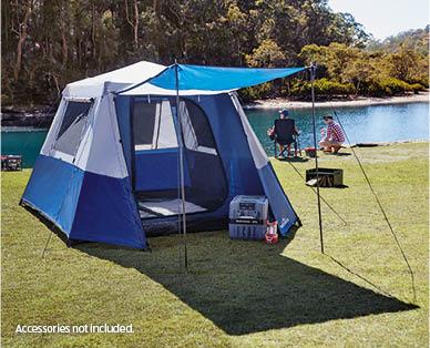 aldi camping hook up