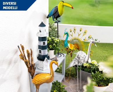 Decorazioni Da Giardino In Metallo : ②metallo ferro supporto per pianta balcone vaso di fiori