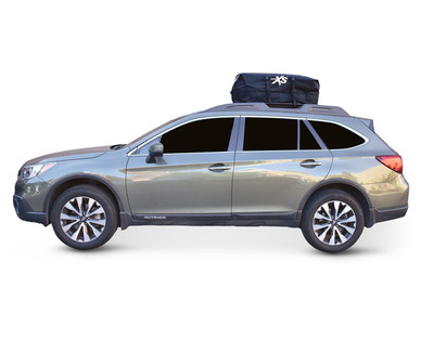 ... Auto XS Roof Bag Cargo Carrier
