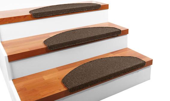3 tapis d 39 escalier lidl france archive des offres for Tapis antiderapant pour escalier
