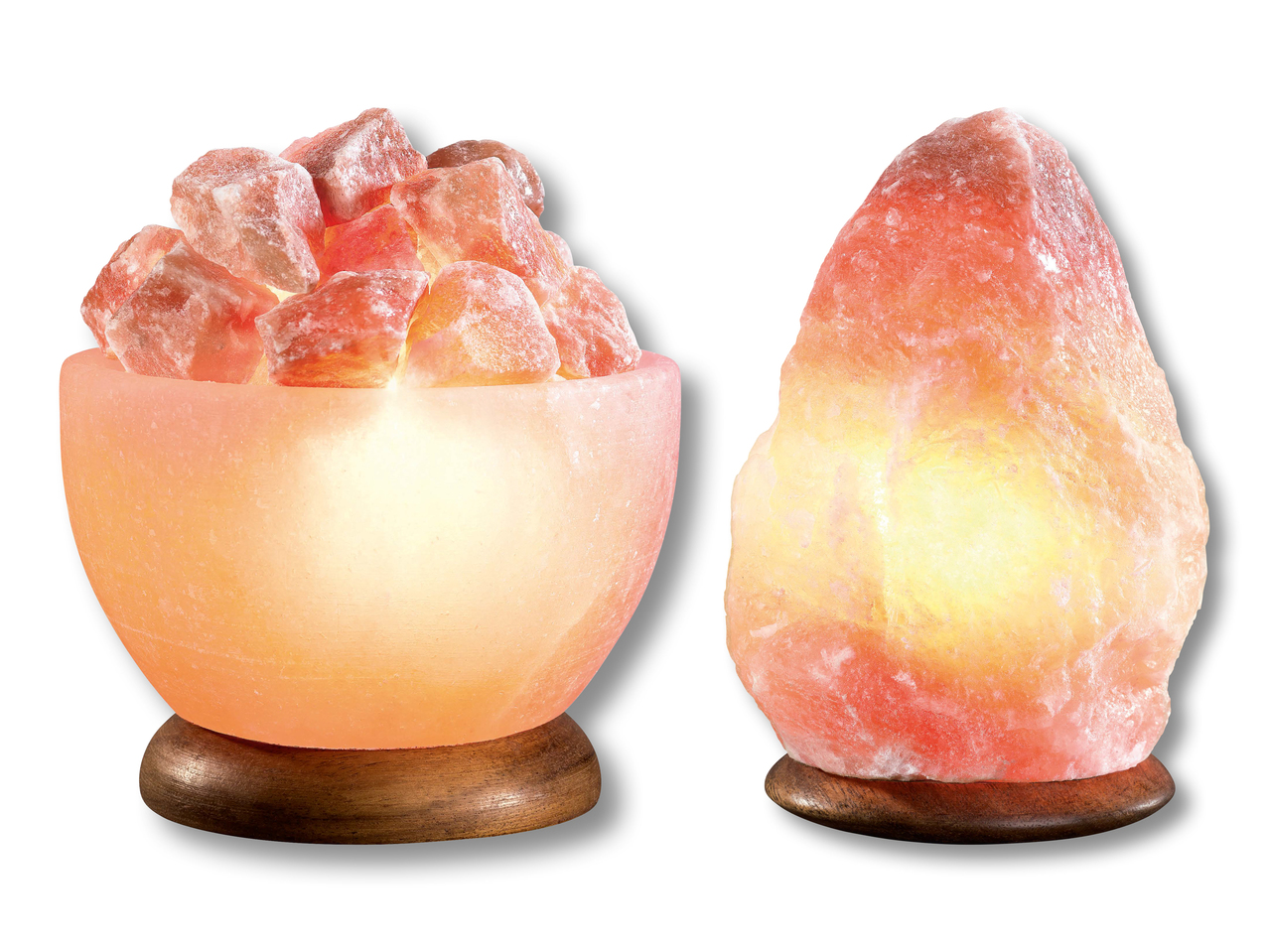 Lampade Cristallo Di Sale : Lampada ai cristalli di sale lidl u svizzera archivio offerte