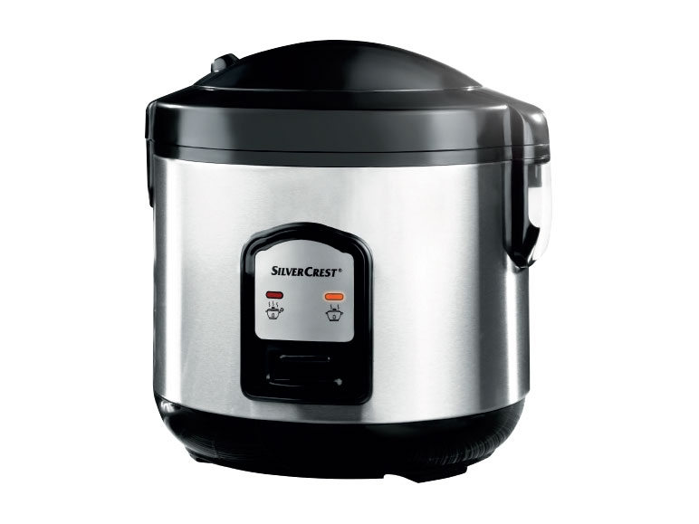 Silvercrest Kitchen Tools Rice Cooker Lidl Great