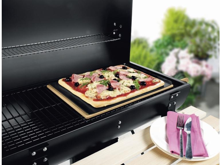 Pietra refrattaria da forno per pizza lidl italia - Pietra refrattaria da forno per pizza ...