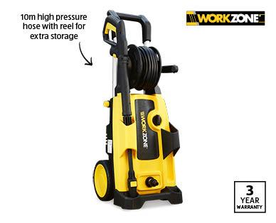 2200W High Pressure Cleaner