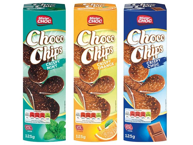 chokolade logo