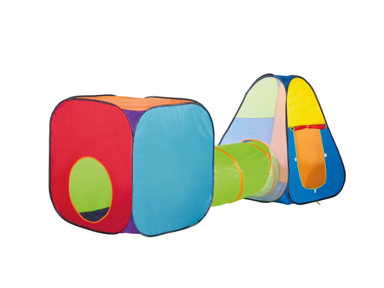 release date 938b7 9bbf9 Playtive Junior Play Tent with Tunnel1 - Lidl — Great ...