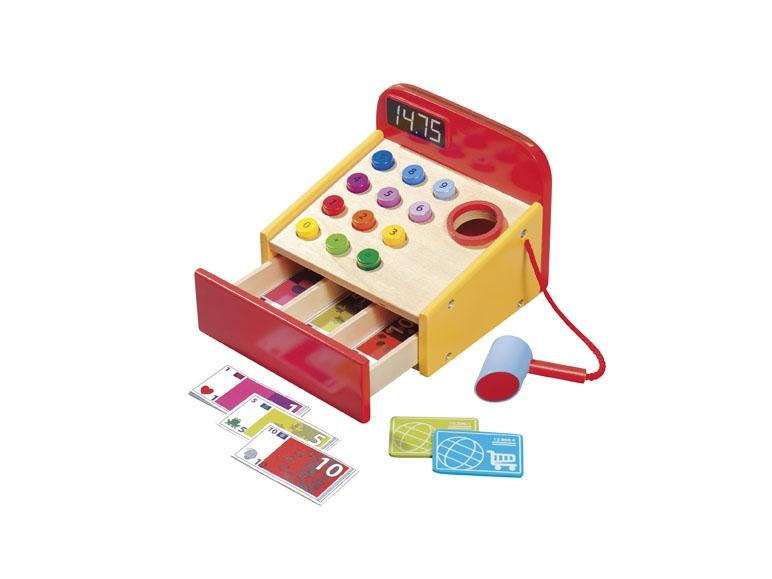 Playtive Junior Wooden Kitchen Toy Set Lidl Great Britain Specials Archive