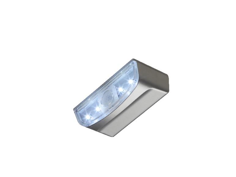 Plafoniera Sensore Di Movimento : Lampada sottopensile led con sensore di movimento lidl u italia