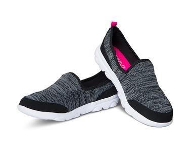 Crane Ladies' Memory Foam Walking Shoes