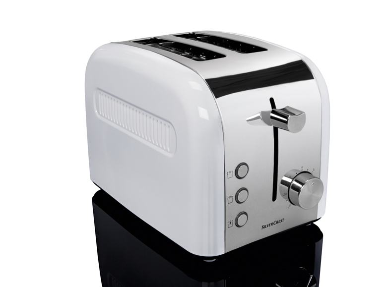 Silvercrest Kitchen Tools Kettle Or Toaster Lidl Great