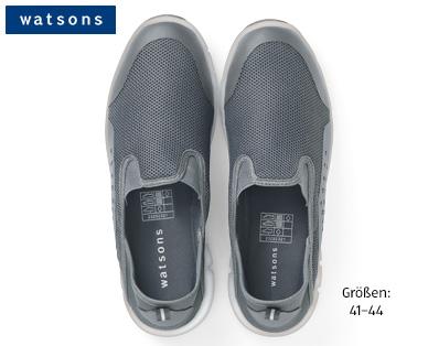 WATSONS® Slip On Sneaker von Aldi Süd ansehen! »