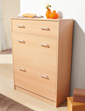 armoire chaussure lidl