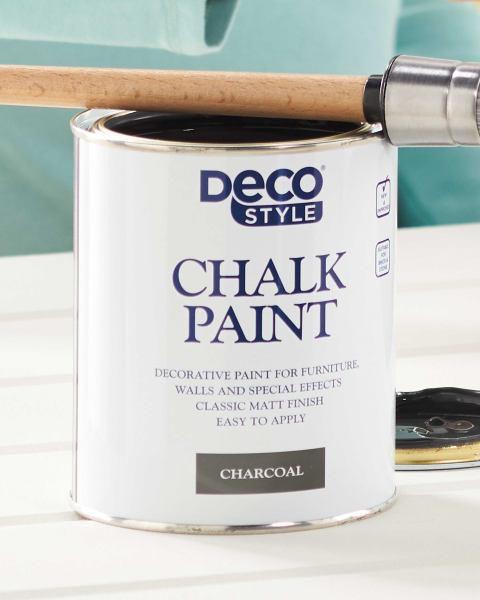 Deco Style Chalk Paint Aldi Great Britain Specials