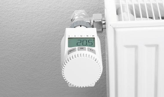 thermostat pour radiateur thermostat radiateur sur enperdresonlapin. Black Bedroom Furniture Sets. Home Design Ideas