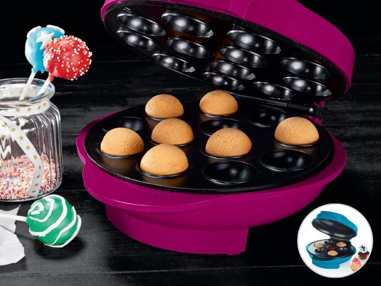 Silvercrest Cake Pop Maker