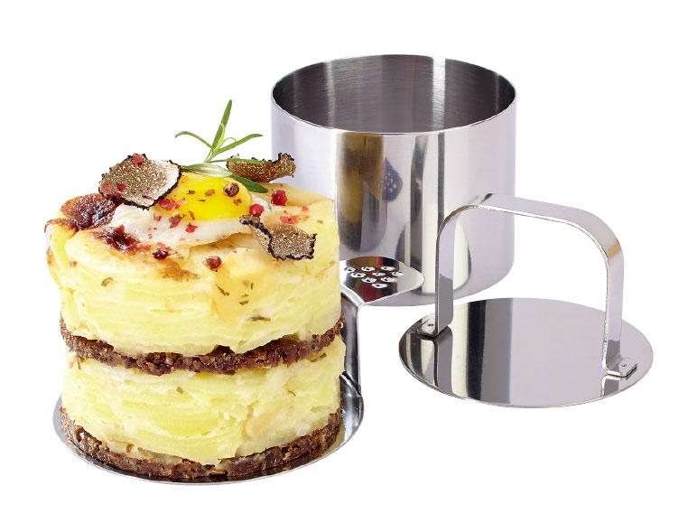 ernesto dessert baking ring set lidl great britain specials archive. Black Bedroom Furniture Sets. Home Design Ideas