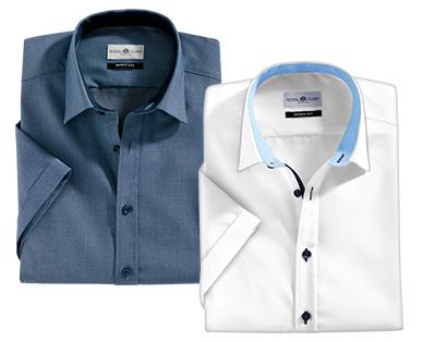 ROYAL CLASS SELECTION Hemd, ½ Arm, Body Fit Aldi Süd
