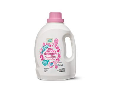 Little Journey Tandil Baby He Laundry Detergent Aldi Usa