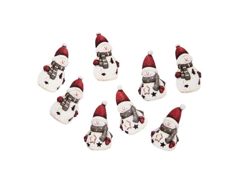 Lidl Christmas Decorations
