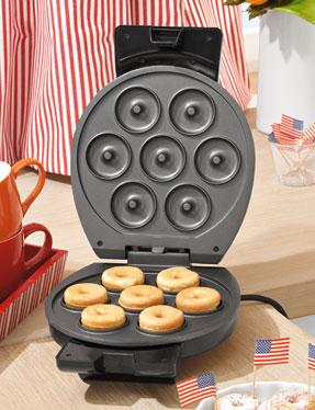 appareil donuts lidl france archive des offres. Black Bedroom Furniture Sets. Home Design Ideas
