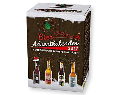 Calendario Dellavvento Birra.Calendario Dell Avvento Con La Birra Aldi Svizzera