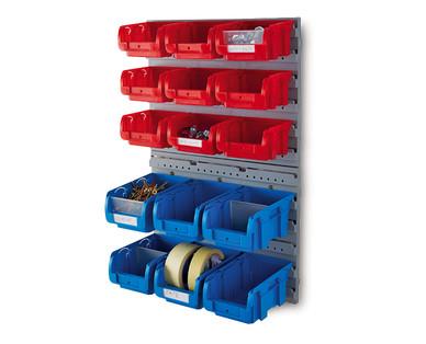 Superbe Storage Bin Set
