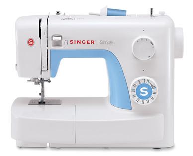 Singer 40Stitch Sewing Machine Aldi USA Specials Archive Magnificent Aldi Sewing Machine