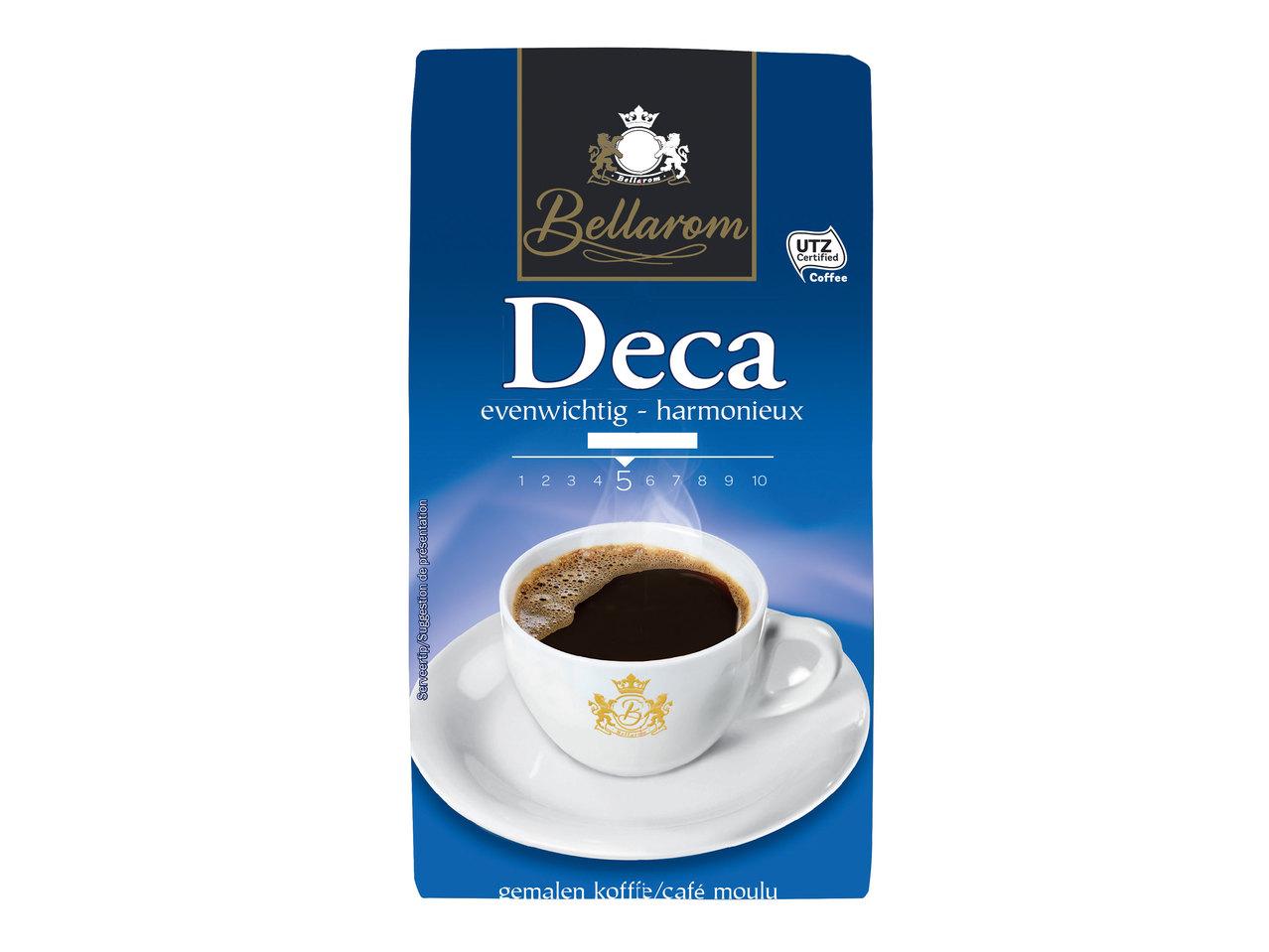 lekkerste cafeïnevrije koffie