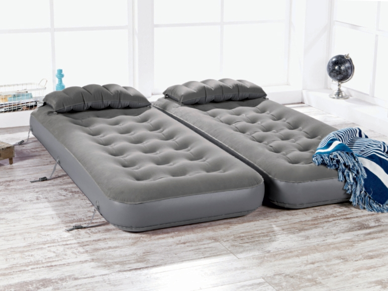 doppel luftmatratze lidl luxemburg archiv werbeangebote. Black Bedroom Furniture Sets. Home Design Ideas
