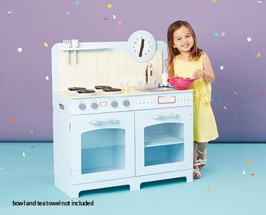 Kid S Wooden Kitchen Aldi Australia Specials Archive