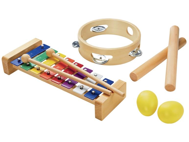 Nice Instrument De Musique Enfant 10 Fabriquer Un Petit