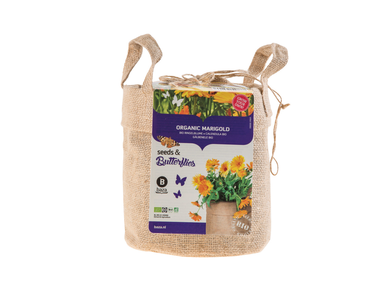 Seeds and Butterflies Kit1