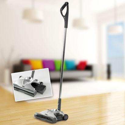 balai brosse sans fil rechargeable aldi france. Black Bedroom Furniture Sets. Home Design Ideas