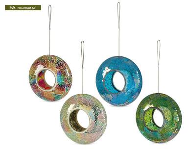 mosaic bird feeders aldi ireland specials archive. Black Bedroom Furniture Sets. Home Design Ideas