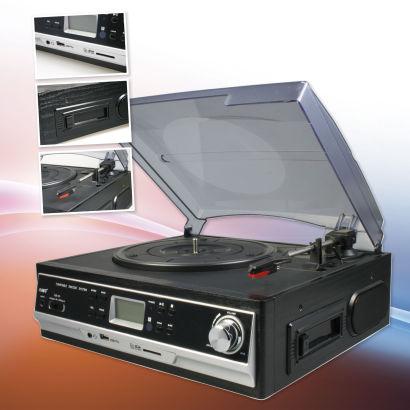 tourne disque et lecteur de cassette usb aldi france archive des offres promotionnelles. Black Bedroom Furniture Sets. Home Design Ideas
