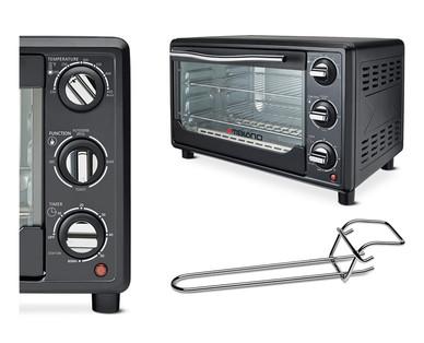 Ambiano Convection Countertop Oven Aldi Usa Specials