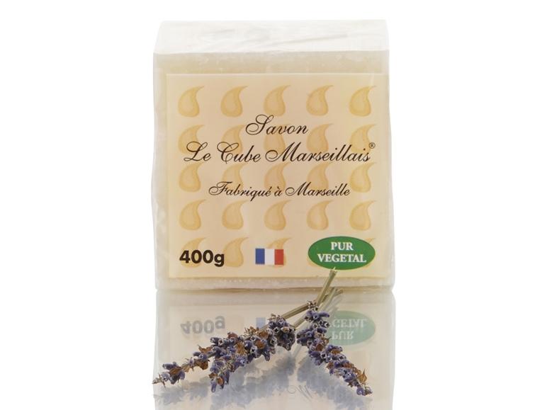 Le cube marseillais savon de marseille lidl france archiv - Le chaudron marseillais savon ...