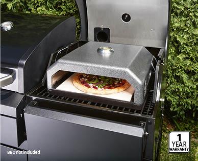 Bbq Pizza Oven Aldi Australia Specials Archive