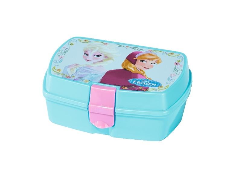 Borraccia o porta merenda per bambini frozen minions - Porta merenda bimbi ...
