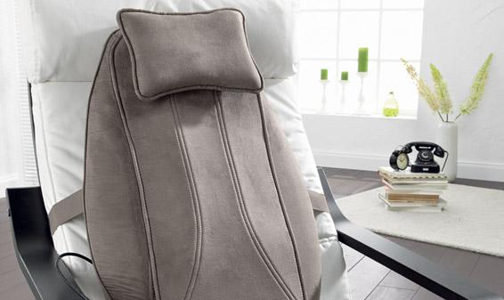 couvre si ge de massage shiatsu lidl france archive des offres promotionnelles. Black Bedroom Furniture Sets. Home Design Ideas