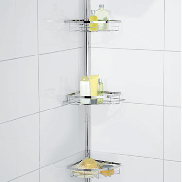 Etag re de douche lidl france archive des offres - Etagere pour cabine de douche ...
