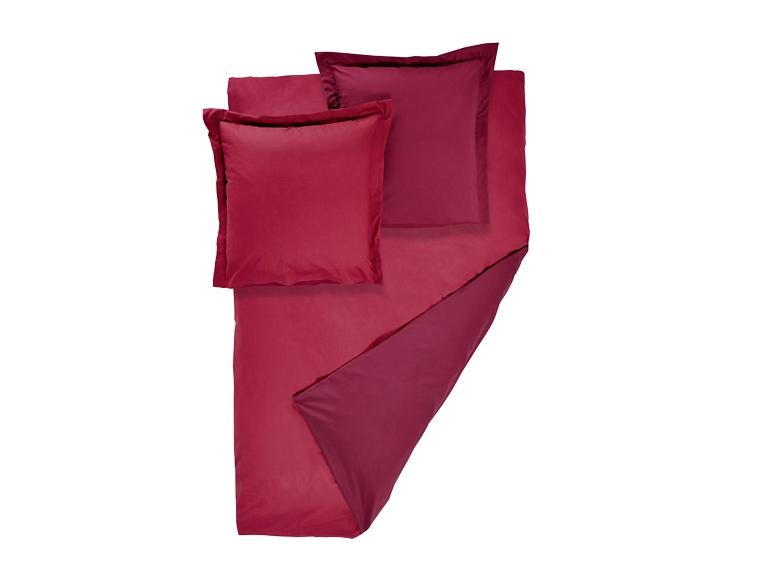parure de lit en coton renforc lidl france archive des offres promotionnelles. Black Bedroom Furniture Sets. Home Design Ideas