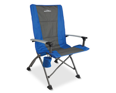 Adventuridge High Back Folding Chair ...