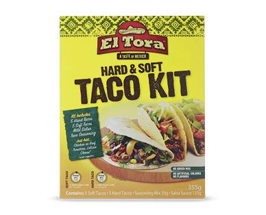 Taco Kit Aldi