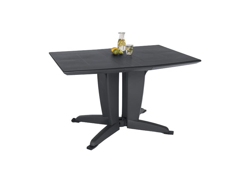 Florabest Folding Garden Table