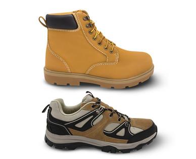 Adventuridge Men's Low-Cut Hiker or
